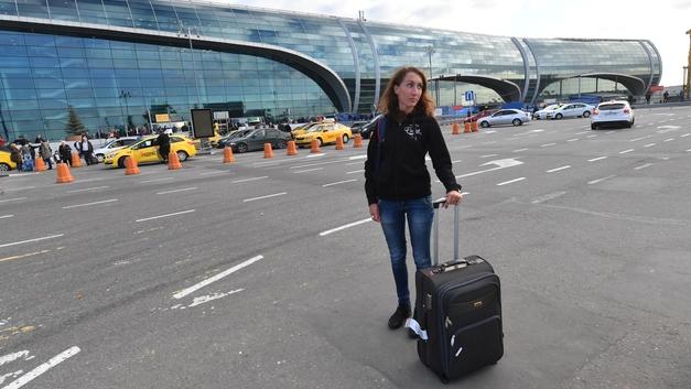 Куда летим в отпуск: Россия открывает границы с одним большим но