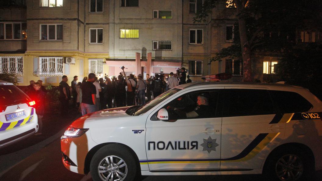 «Убийство» репортера Бабченко вКиеве оказалось инсценировкой