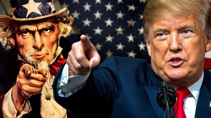 Почему Трамп начал открыто угрожать Путину