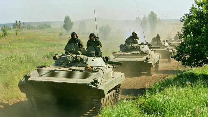 «Басурманин» в бою с танком Т-90М показал свои возможности