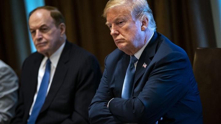 Бывший адвокат Трампа признал отсутствие фактов о сговоре Трампа с Россией