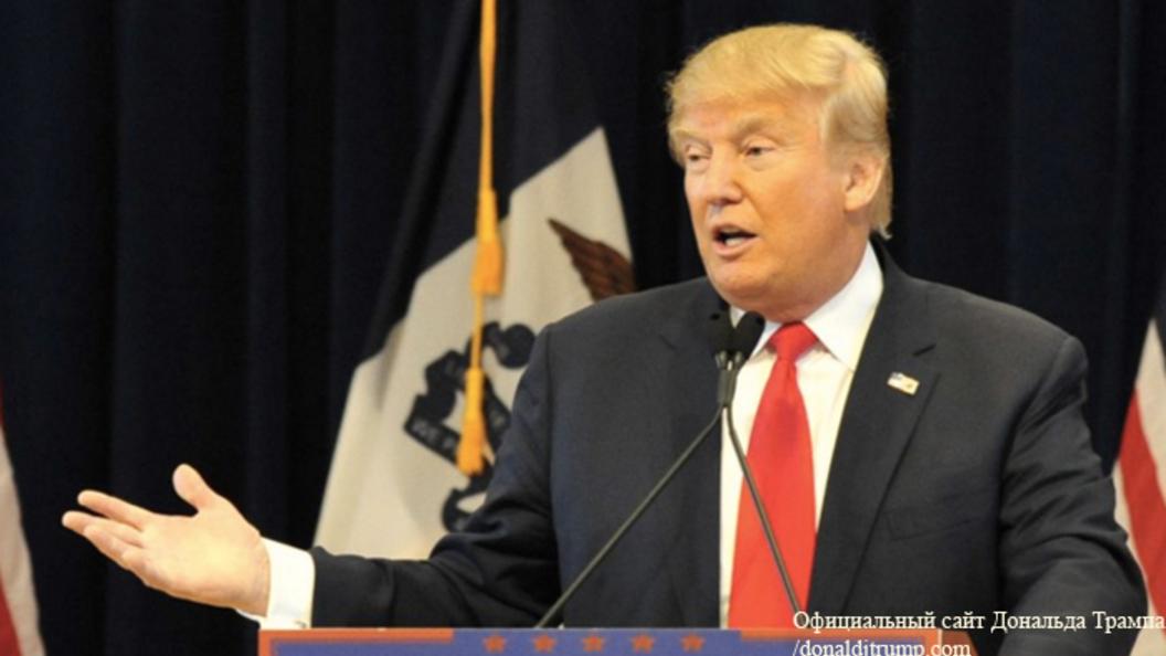 Трамп: Лучше поладить с Россией, чем нет