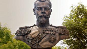 Андрей Ткачев: Царь Николай еще свое слово скажет