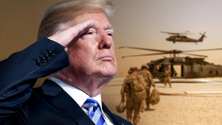 Уйдут ли США из Сирии