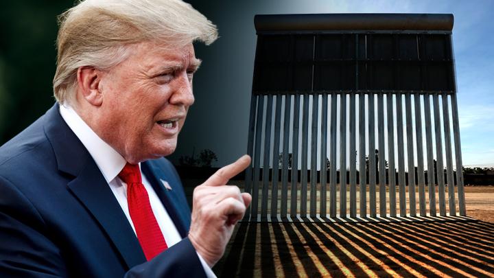Трамп консолидирует власть и избавляется от врагов