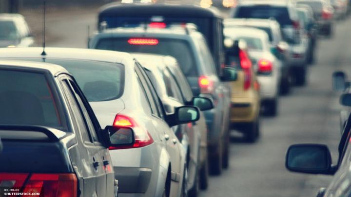 В Госдумепредложили забирать автомобиль за повторное опасное вождение