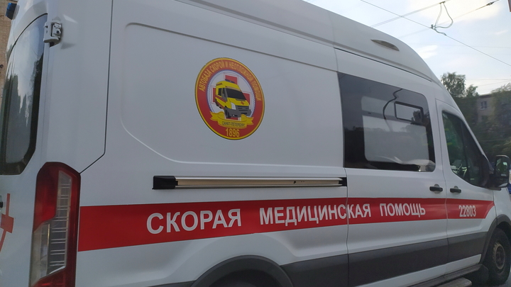 Автопарк скорых Подмосковья пополнят на 150 машин