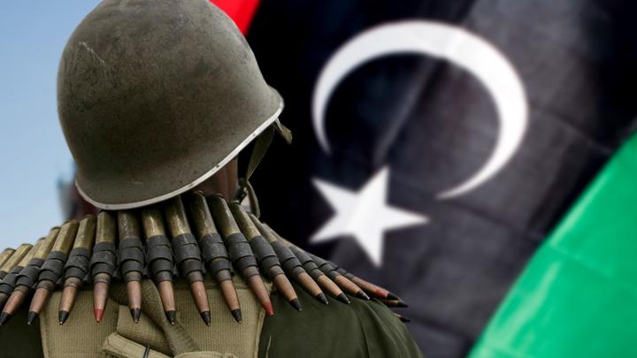 Ливия: Запад может снова начать бомбить