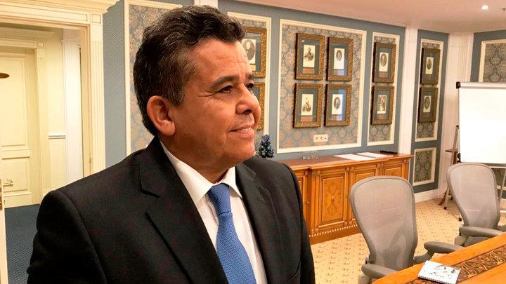 Глава МИД Ливии: Мы с нетерпением ждём предложений от России