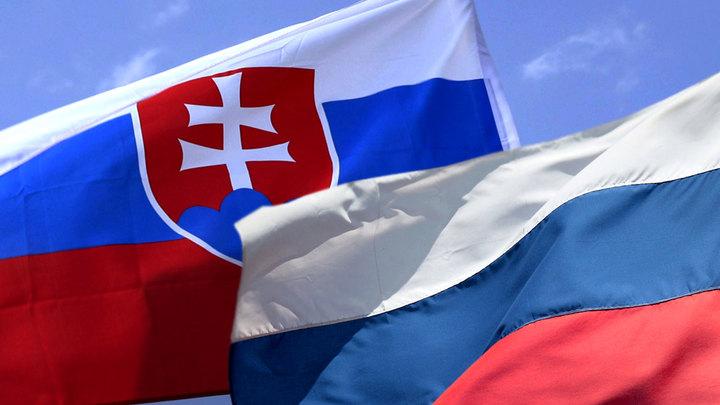 Словакия собирается признать Крым российским