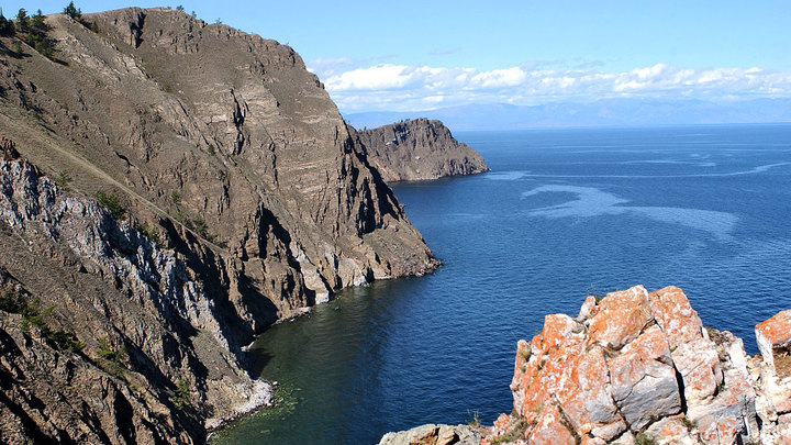 Байкальский Ваал