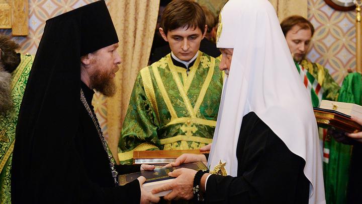 «Кадры решают всё»: Священный Синод назначил епископа Тихона (Шевкунова) главой Псковской митрополии