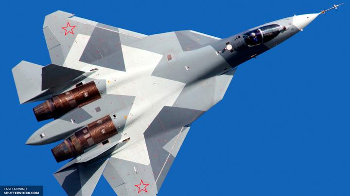 Эксперт NI предрек пилотам F-35 поражение в бою с российскими Су-35