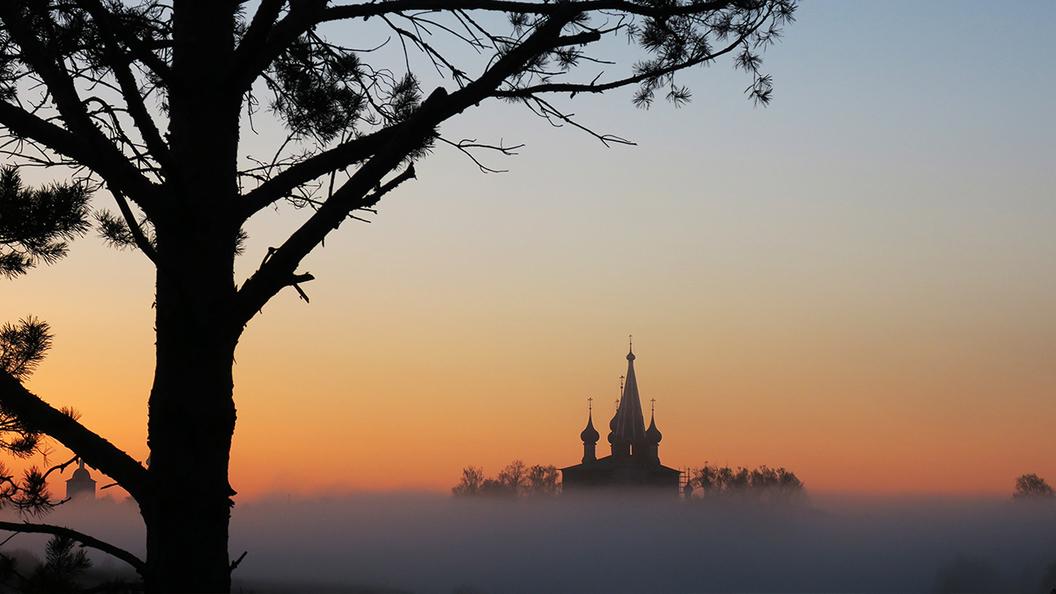 Объединившаяся Русская Церковь делает ближе континенты