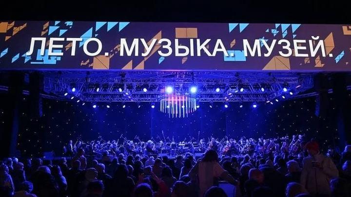 Фестиваль «Лето.Музыка.Музей» откроется сегодня в Новом Иерусалиме