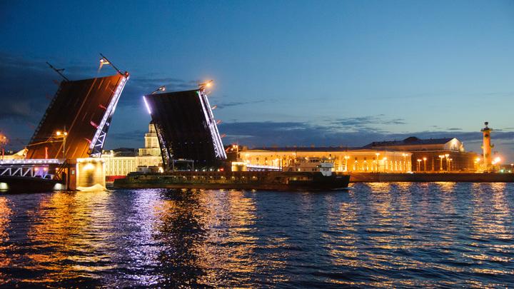 Осень закрепляет свои позиции в Петербурге: синоптики обещают ночной нуль
