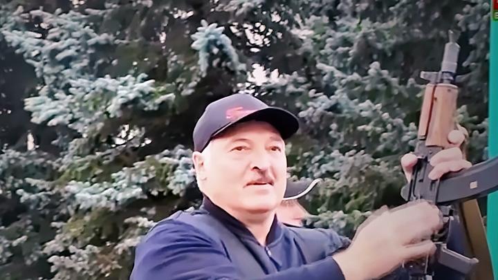 Лукашенко планировали устранить - любым способом: Силами конкретной организации
