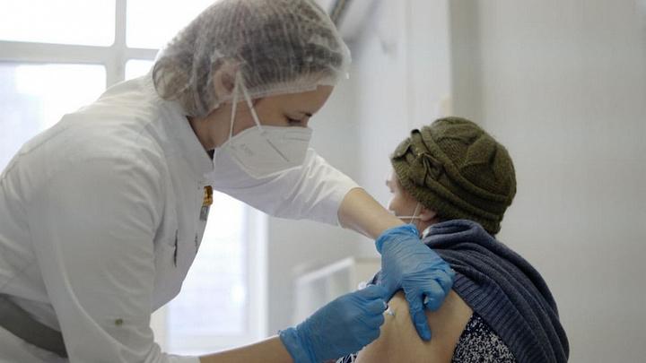 Коронавирус в Краснодарском крае на 22 января: привиться от COVID кубанцы могут в мобильных пунктах