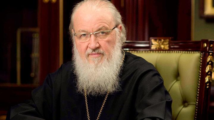 Глас народа — Глас Божий: Патриарх Кирилл призвал православных прийти на выборы