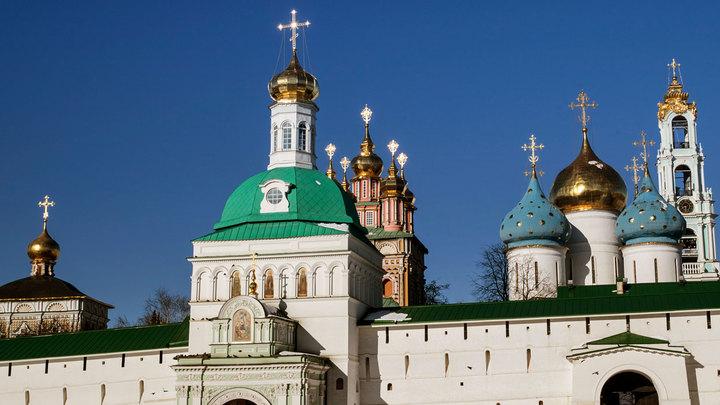 Без Веры русские земли вновь не собрать
