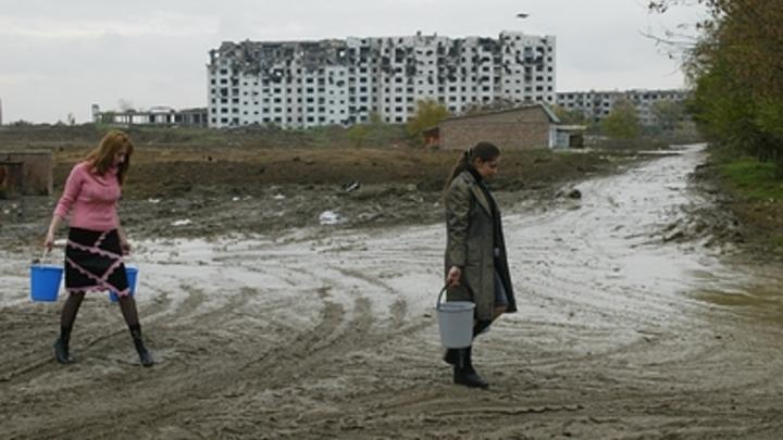 В Курганской области цены на водоснабжение и канализацию повысят в два раза