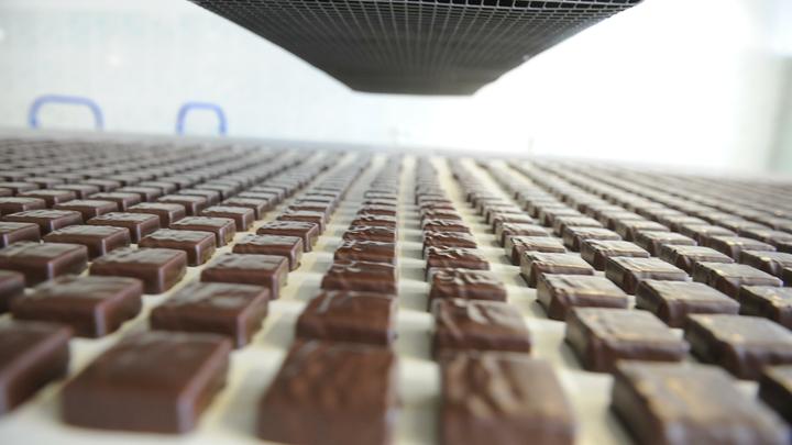 Росконтроль: Почти половина марок конфет не прошли проверку качества