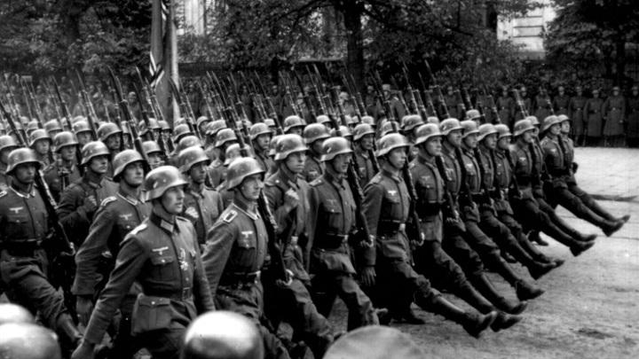Как Польша подготовила Вторую мировую войну
