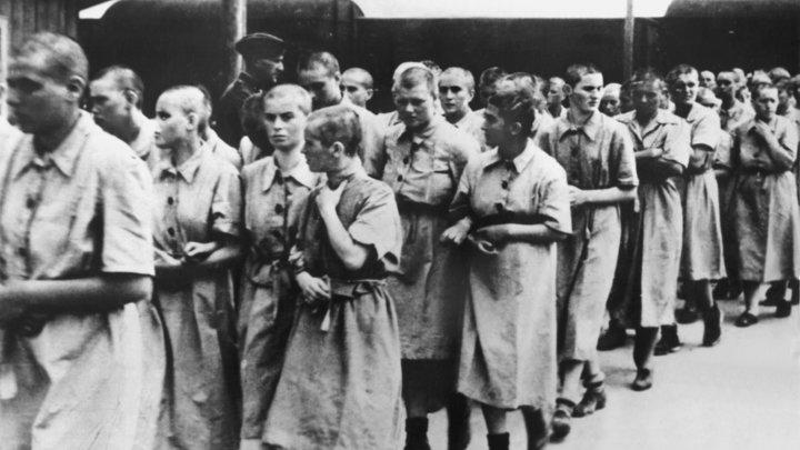 «Маму не ищи, ее расстреляли»: Опубликовано письмо о «гуманном» немецком плене