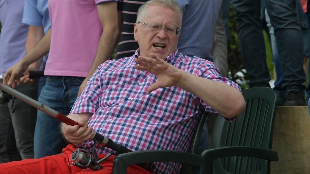 Жириновский увидел американский след в ситуации с КНДР