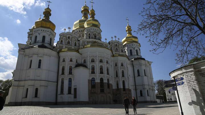 Томос об «автокефалии» на Украине станет разрешением на массовые бесчинства - историк