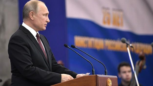 Творческий работник - занимайся творчеством: Путин напомнил режиссерам об ответственности