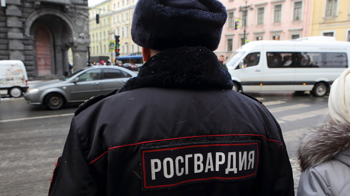 Сделал замечание за курение: 23-летнего росгвардейца убили на Сахалине