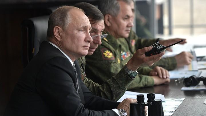 Россия модернизирует вооруженные силы Абхазии. Путин одобрил работу