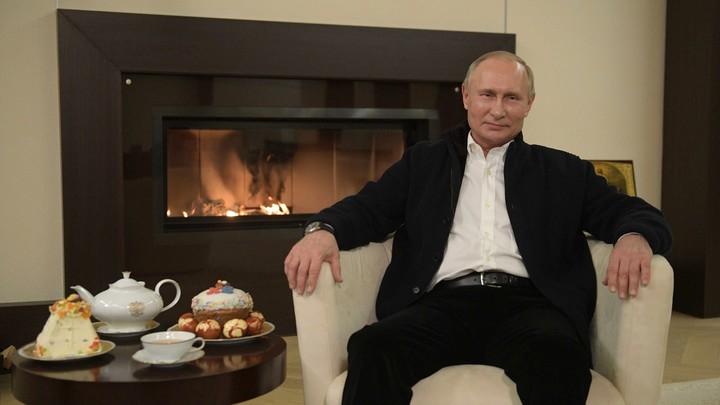 """Чудо-отвар для Путина: """"Кулинарный шпионаж"""" как способ сохранить здоровье президентов"""