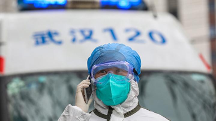 Куда могут завести коронавирус из Китая в Россию? Эксперт назвал 6 городов