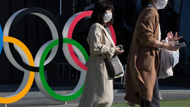 Спасти Олимпиаду: МОК попросил месяц отсрочки на окончательное решение