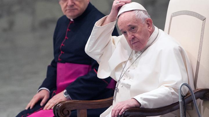 Лесбиянки-епископессы и однополые семьи: Куда идёт Римско-католическая церковь