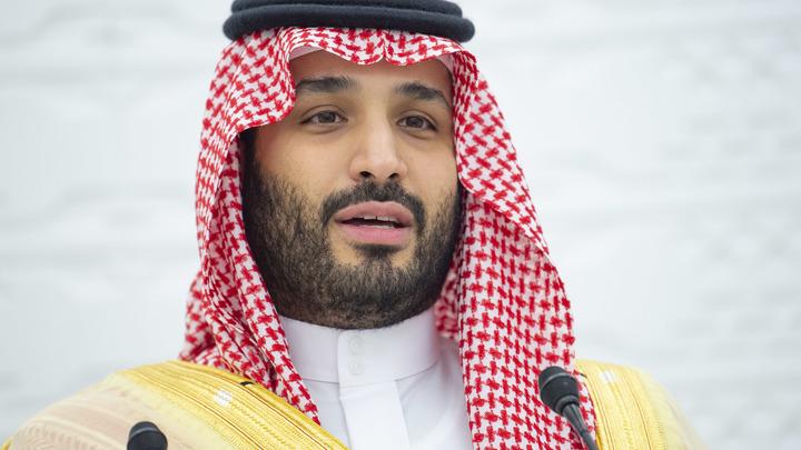 Израиль и США провалили секретную встречу с принцем Саудовской Аравии
