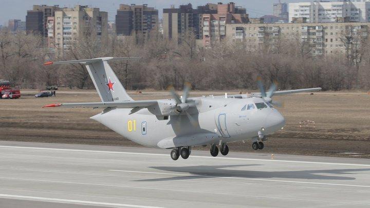 Экипаж Ил-112В не успел покинуть горящий самолёт из-за сбоя аппаратуры - СМИ