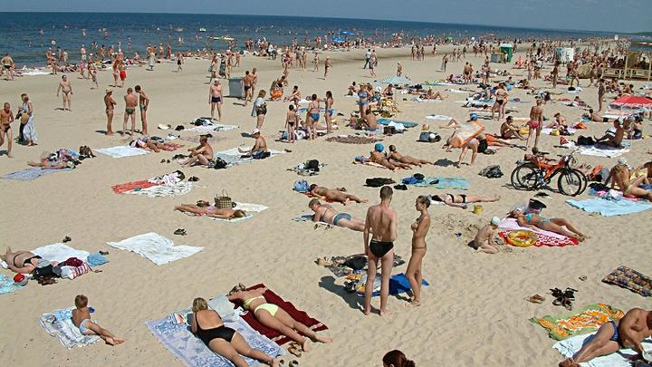 Каким будет лето в Нижегородской области в 2021 году: прогнозы синоптика