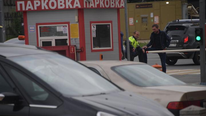Почти Робин Гуд: Угонщик из Ингушетии застыдился и вернул машину детскому дому