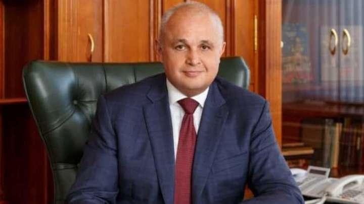 Губернатор Кузбасса поздравил медиков с профессиональным праздником