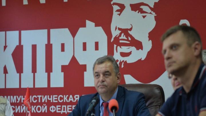 В Новосибирске упразднили должности советников мэра