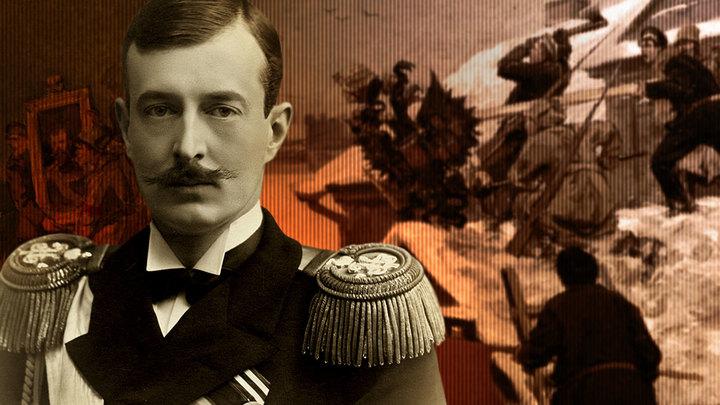 Великий князь Кирилл Владимирович: Без «красного банта», но с преданностью Государю