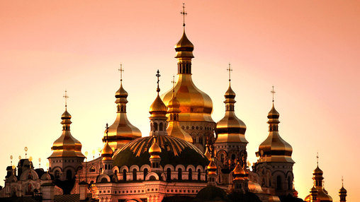 Киево-Печерскую лавру хунта будет захватывать изнутри