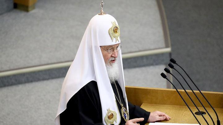 Рождественские тезисы Патриарха Кирилла: Православные основы свободы и социальной справедливости
