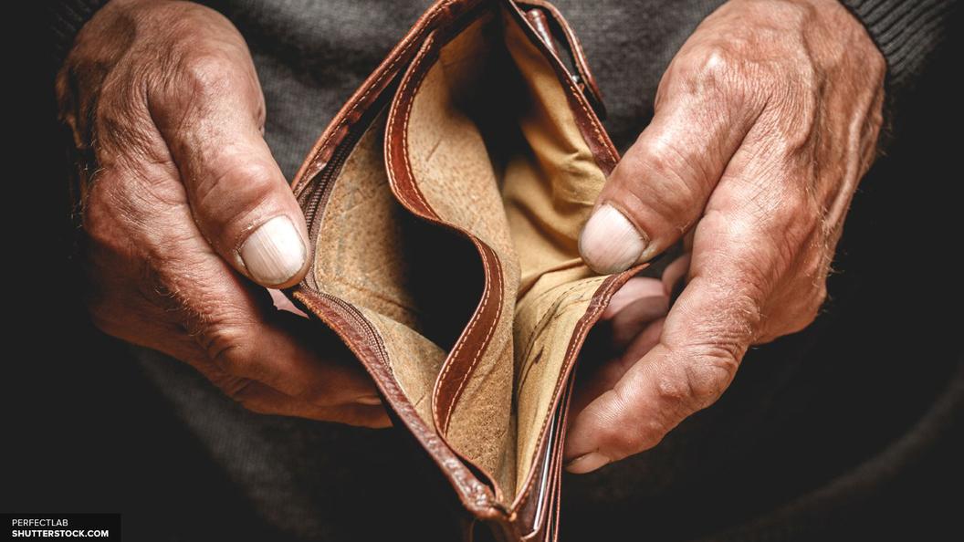 Минэкономразвития все-таки задумалось о повышении пенсии работающим пенсионерам
