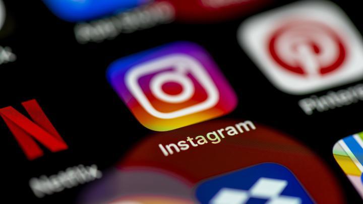 Картина с отрубленными головами белых понравилась Instagram и вызвала шквал критики