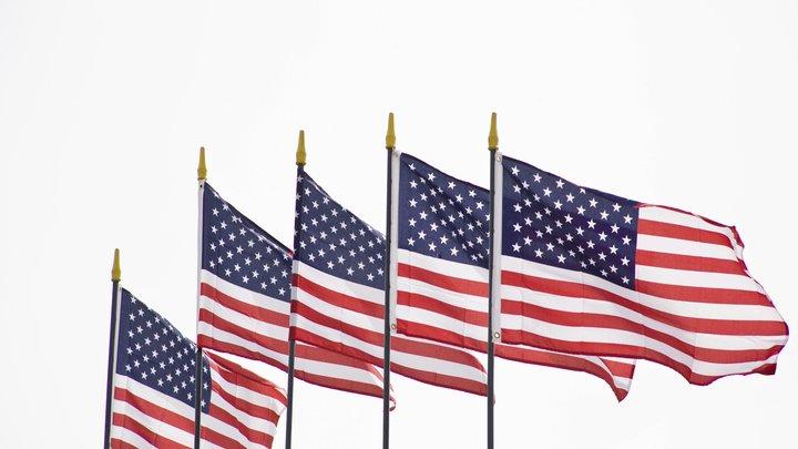 США заблокировали сотни млн. долларов русских активов
