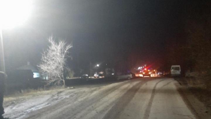 Сбил человека и скрылся с места ДТП: В Ростовской области разыскивают виновника смертельной аварии